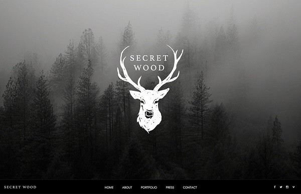 Secret Wood Filmmakers